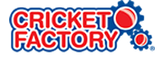 Cricket Factory