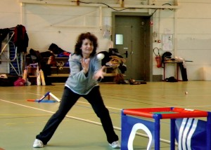 2012_04_17 Cricket Factory_France Cricket_Ladies Training_Paris - 27
