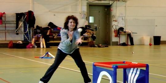 2012_04_17 Cricket Factory_France Cricket_Ladies Training_Paris - 27