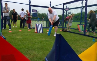 2014_06_15 Cricket_ECB Cricket Factory_VI Day_Worcester - 22