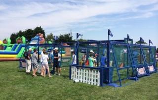 2014_07_26 Stamford School Sports Bash